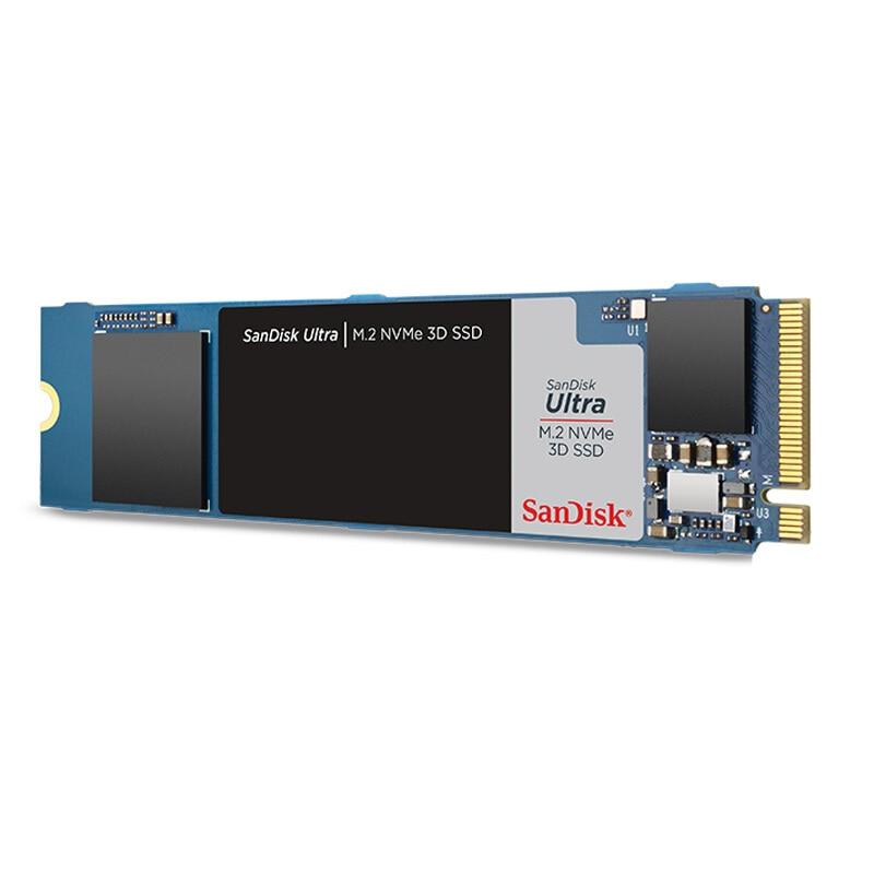Sandisk M2 Sata SSD Drive 1TB 3D Nvme Internal Solid State Drive 250GB SATA III M2 SSD 500GB Internal Hard Disk Drive for Laptop enlarge
