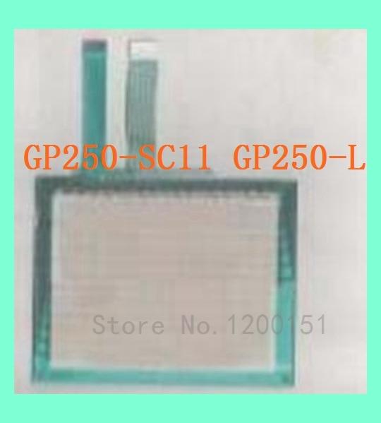 GP250-SC11 GP250-LG11 لوحة اللمس لوحة اللمس