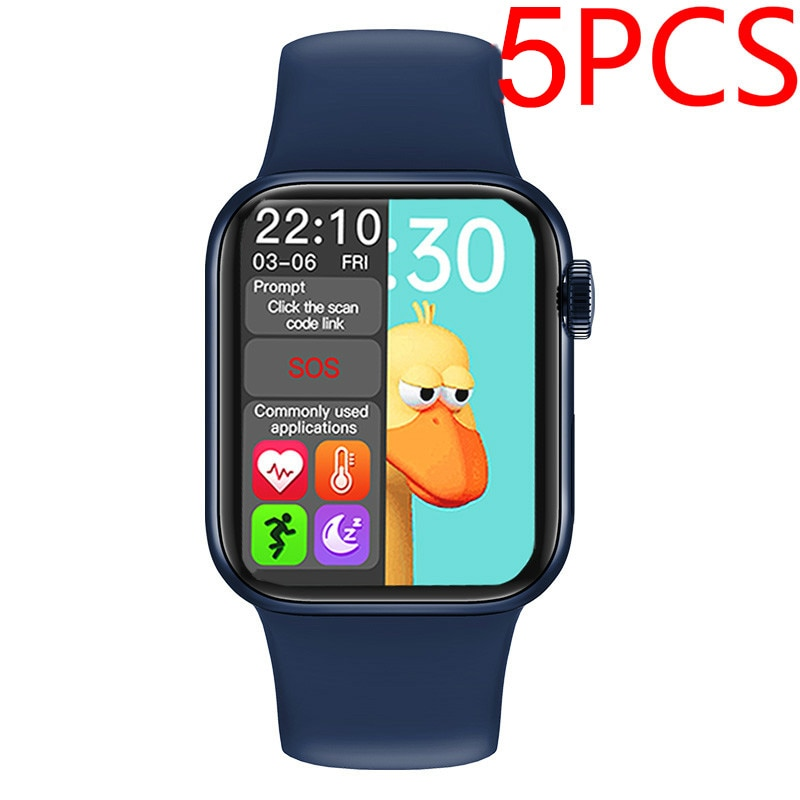 Promo 5 pcs  HW12 Smart Watch PK HW16 SmartWatch