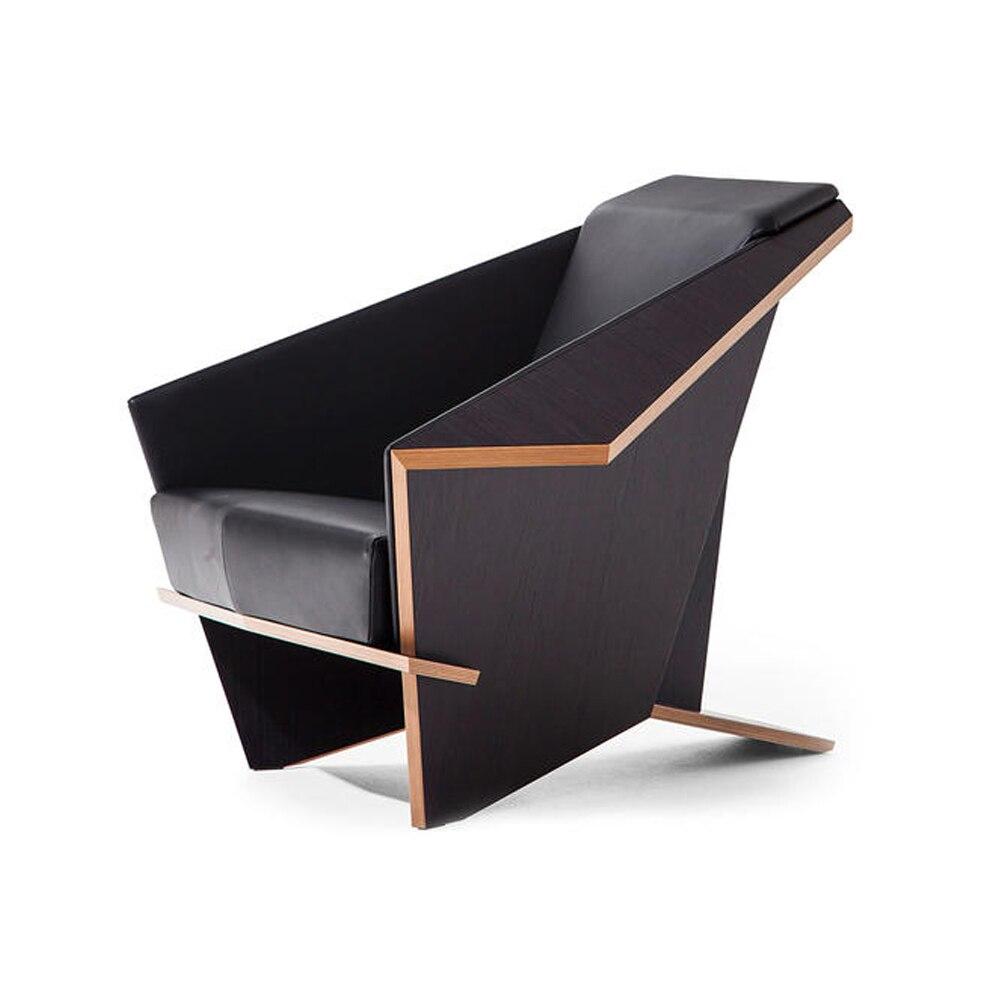 Conjunto de sofás para sala de estar, muebles creativos de tela de...