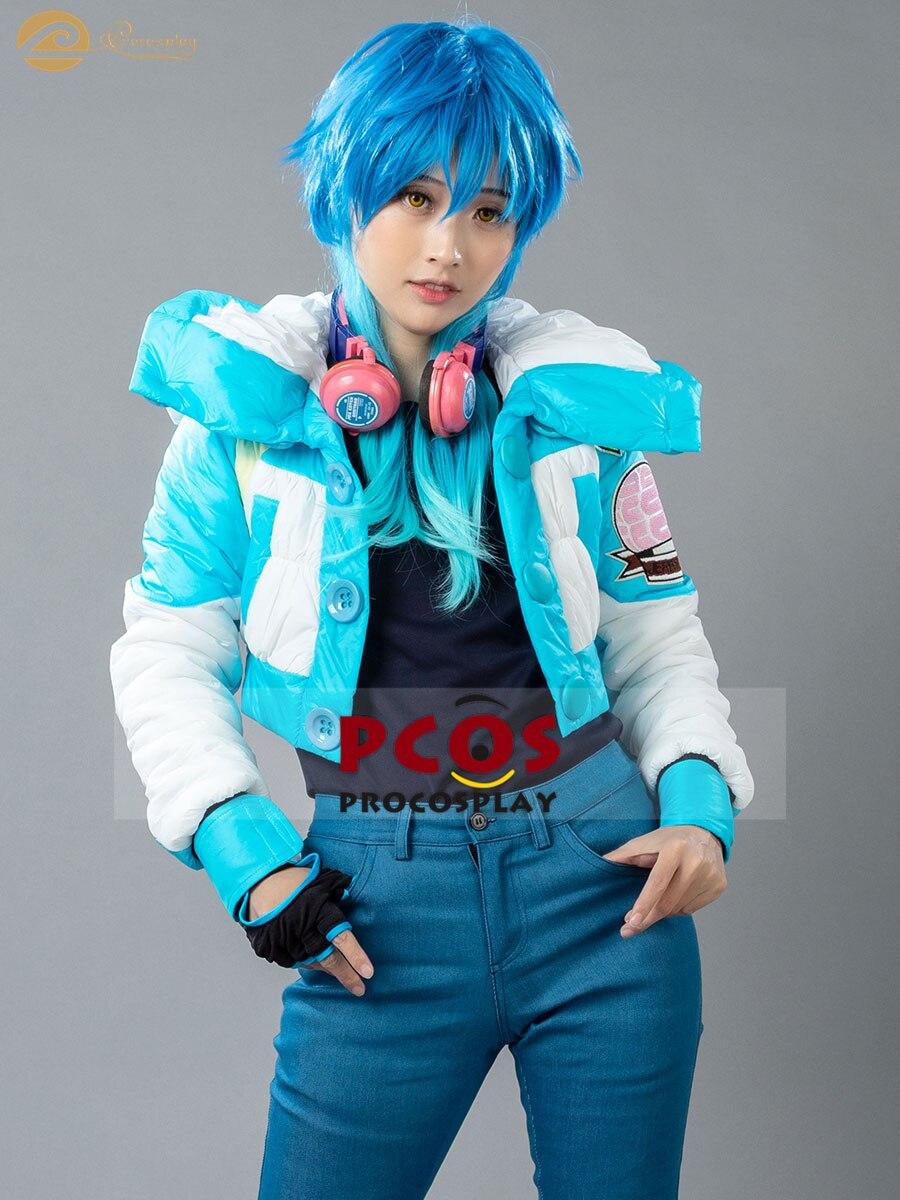 Костюм для косплея DMMD Aoba Seragaki, только куртка mp003202