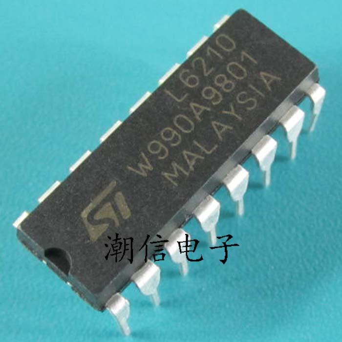 L6210 DIP-16