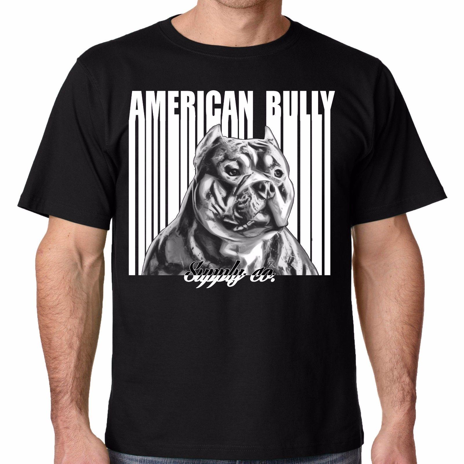 Футболка со штрих-кодом pit bull and bully breed для любителей американского быка и питбула! Крутая Повседневная футболка для мужчин, унисекс, модная