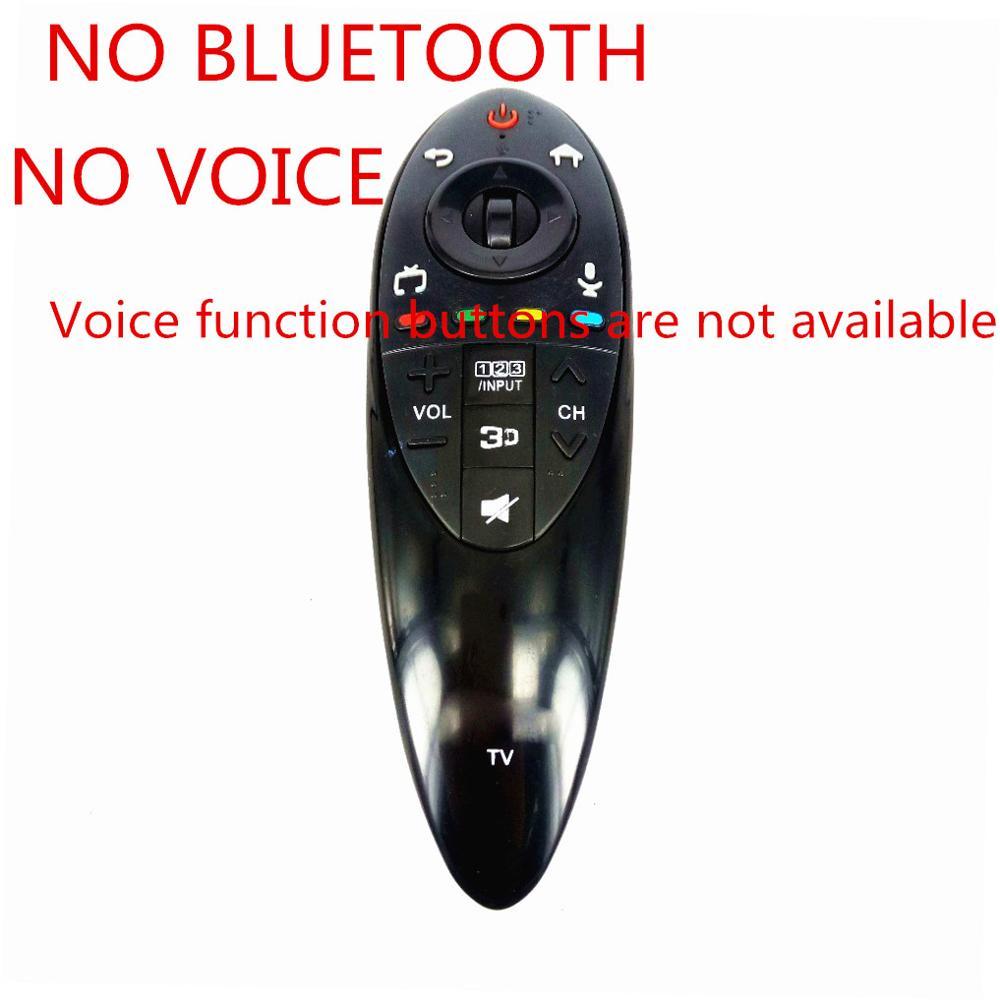 Nuevo Control remoto Universal de reemplazo AN-MR500 AN-MR500G para LG Magic 3D Smart TV sin Control remoto por voz sin BLUETOOTH