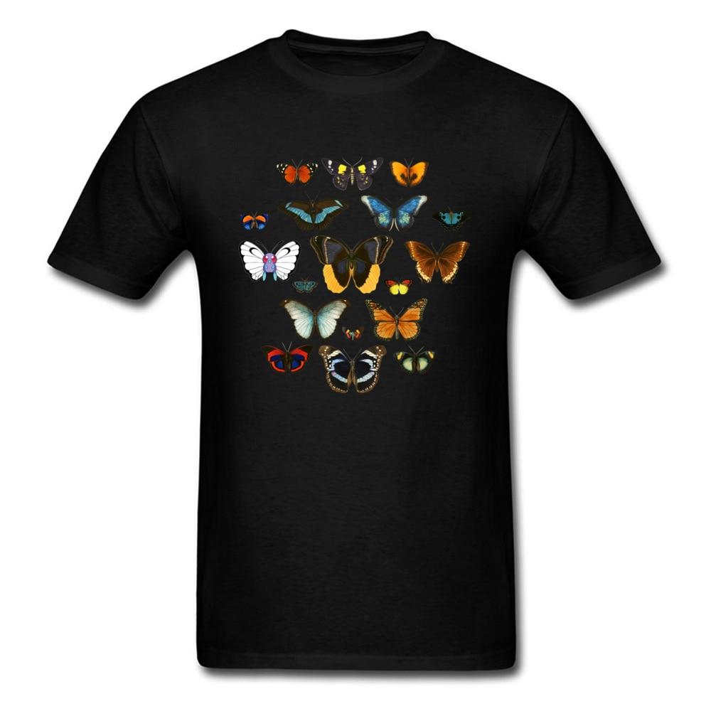 Una camiseta de Entomología diferente. Camiseta de manga corta para hombre, ropa...