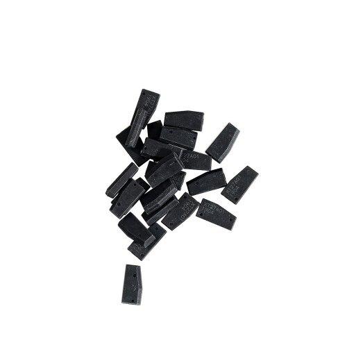 10 قطعة/الوحدة VVDI سوبر رقاقة ل XHORSE VVDI2 المستجيب ناسخة مبرمج