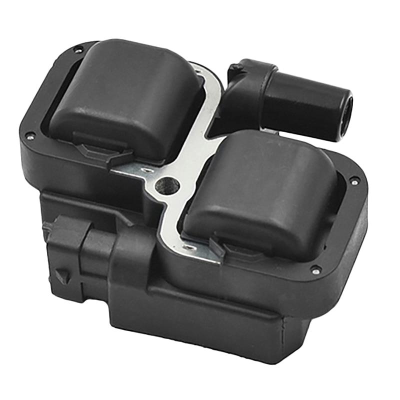 Car Ignition Coil A0001587803 0221503035 for Mercedes-Benz W203 C240 M112 C320 CLK320