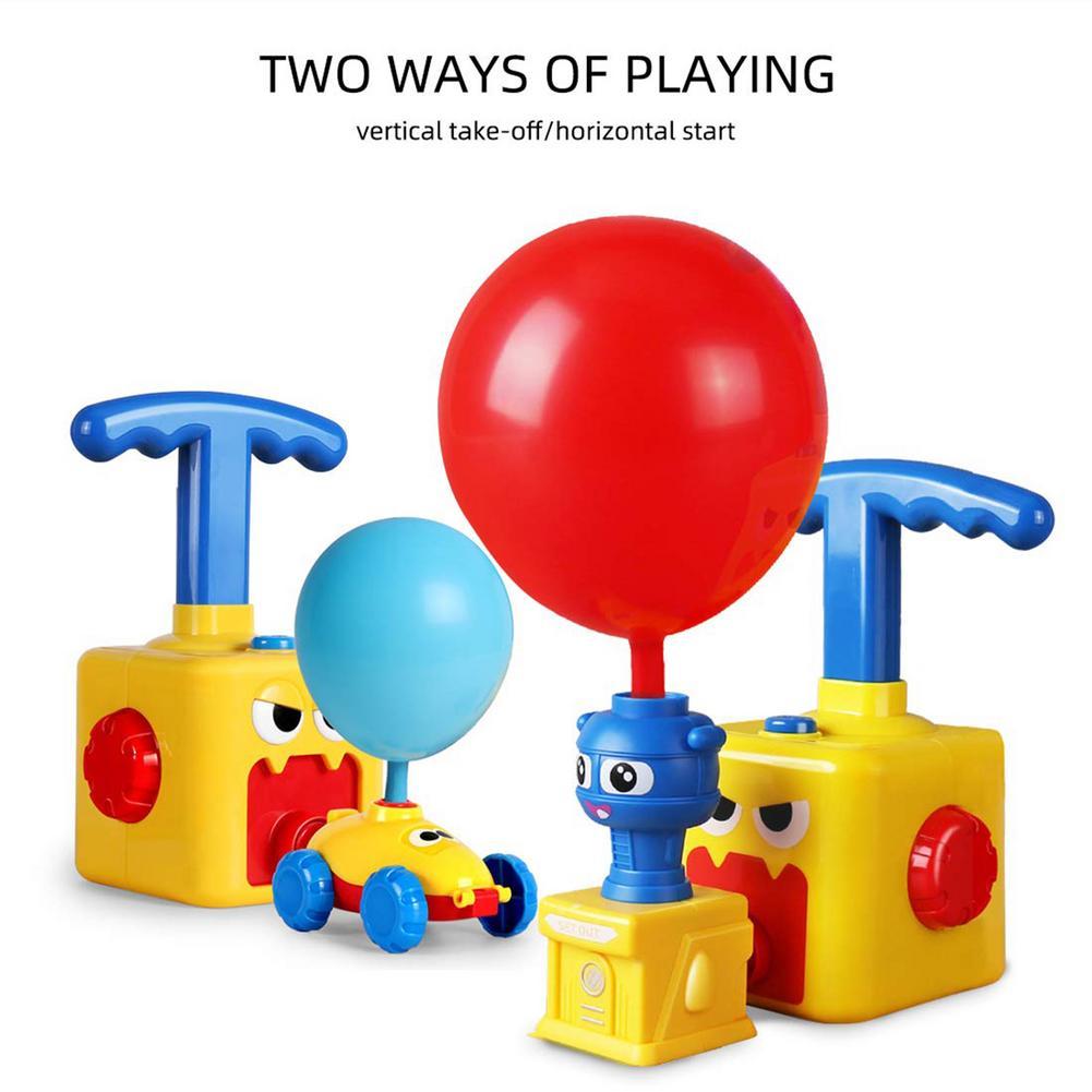 Лидер продаж-лего для обучения, сборный науки Мощность автомобиль детские игрушки Монтессори игрушки для экспериментов весело инерционная...