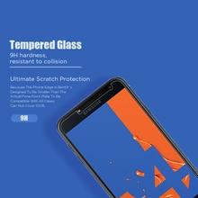 Transparente de Vidro Toughed Vidro Para A8 2015 A9 Pro 2016 A6 Plus 2018 Vidro Temperado Para A520 A5 2017 A710 A720 A7 2015 2016 HD