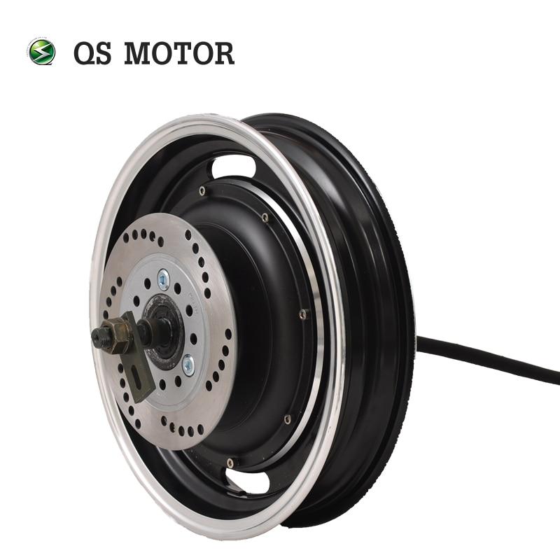 12 Inch 48V 1500W V1 Electric Scooter Wheel Hub Motor/Electric Bike Motor enlarge