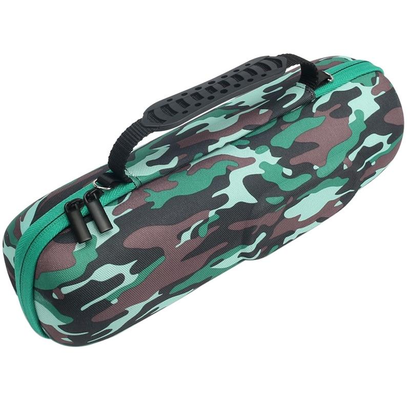Bolsa de almacenamiento portátil para columna altavoz carga 3 altavoz inalámbrico Bluetooth Charge3 caja de sonido bolsa caja protectora bolsa Col