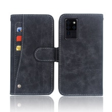 Hot! BQ 6430L Aurora Case Luxury Wallet Flip Leather Phone Bag Cover Case For BQ 6430L Aurora With F