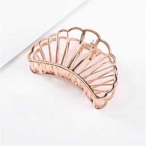 1Pcs Vintage Fashion Hair Accessories for Women Modern Stylish Hair Claw Hair Clips Bun Styling Hair Accessories