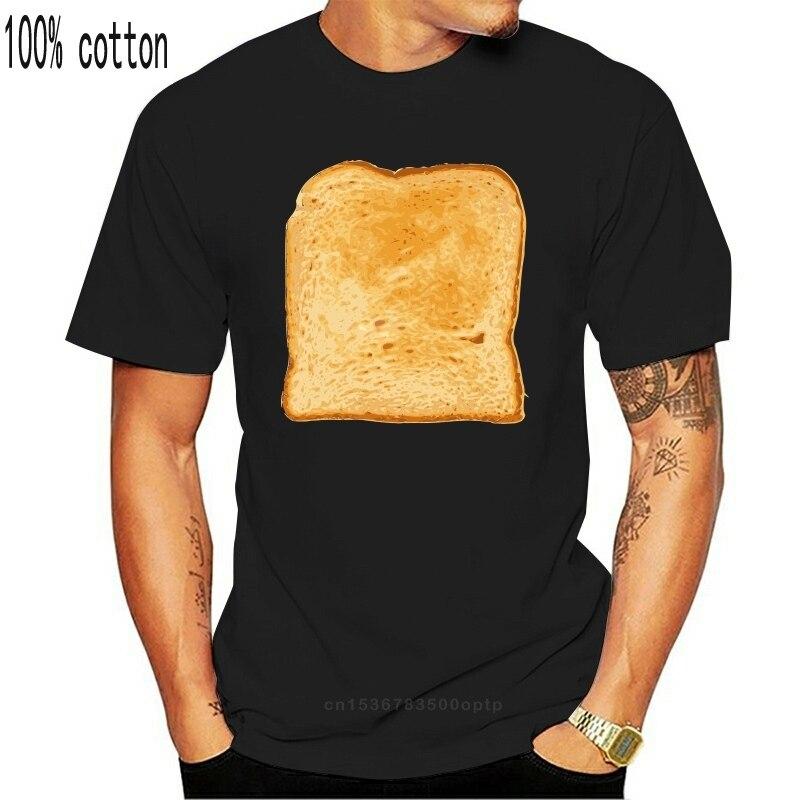 Brot Hemd Toast Kostüm Lustige Gag Geschenk Gluten T-Shirt