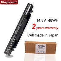 KingSener 14.4V 48WH A41N1424 Laptop Battery for ASUS ROG ZX50 ZX50J ZX50JX ZX50V ZX50VW GL552 GL552VW GL552J GL552JX GL552V