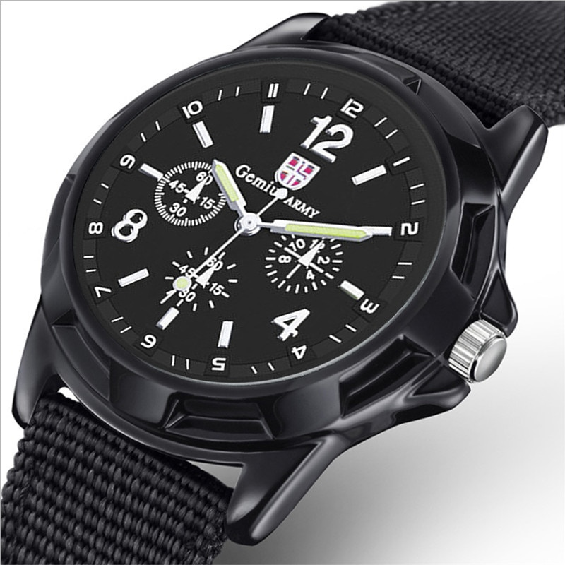 Military Watches For Men Outdoor Sports Nylon Quartz Watch 2021 Male Fashion Casual Wristwatch Male Clock Relogio Masculino Hot military watches for men outdoor sports nylon quartz watch 2021 male fashion casual wristwatch male clock relogio masculino hot