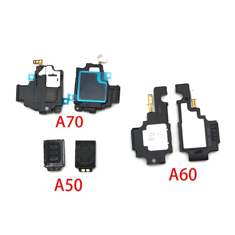 20pcs/lot Loud Speaker Buzzer Ringer Loudspeaker Flex Cable For Samsung Galaxy A50 A60 A70 A505 A605 A705
