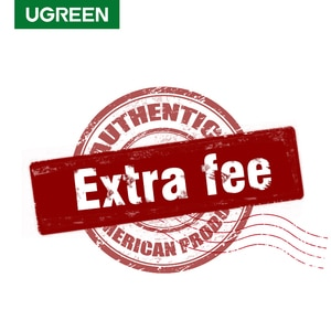 Ugreen Additional Pay on Your Order