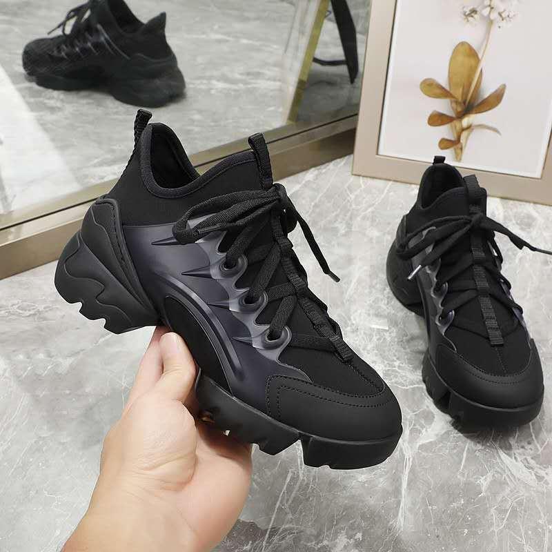 أبي أحذية جديدة الارتفاع زيادة أحذية للنساء أحذية رياضية مكتنزة أحذية منصة حذاء امرأة الفلكنة