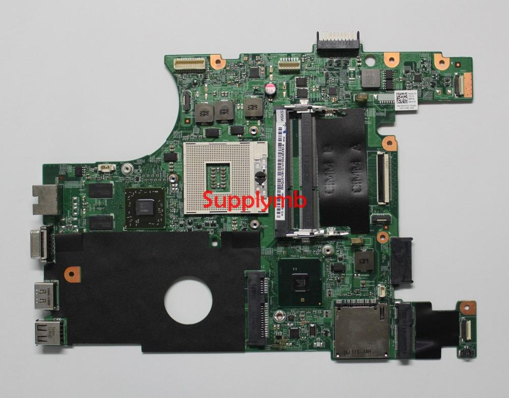 CN-0W1FTK 0W1FTK W1FTK for Dell Vostro 1440 V1440 NoteBook PC Laptop Motherboard Mainboard Tested