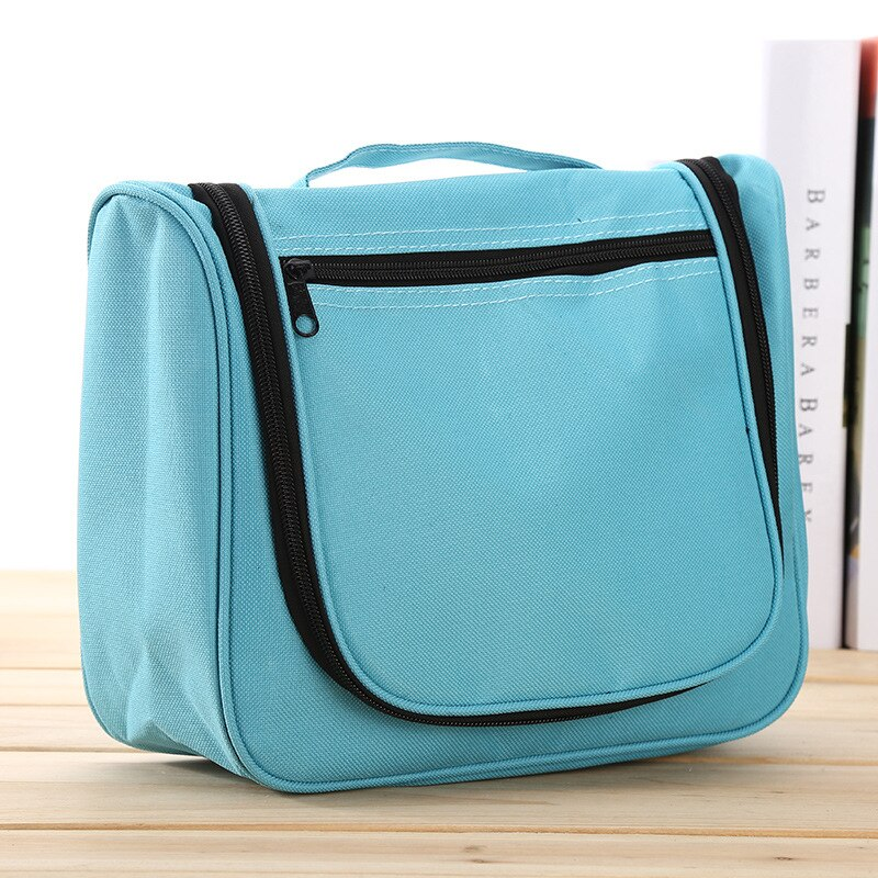 Outdoor Travel Waterproof wash bag classic Wash Storage bag Cosmetic Bag Storage Bag