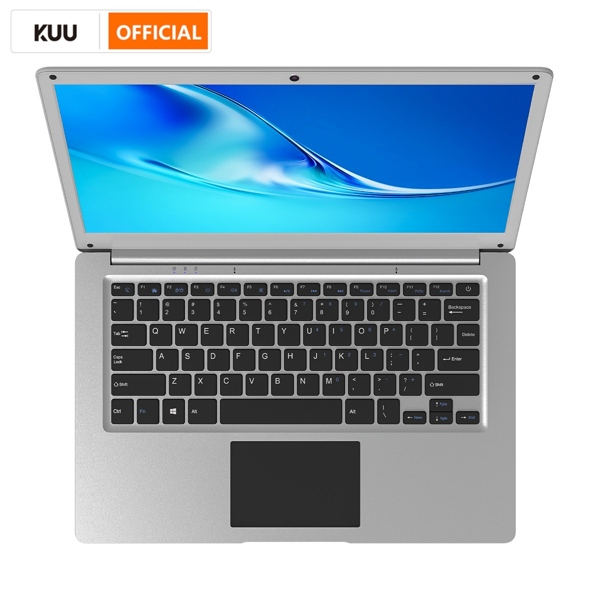 Student Laptops 13.3 inch intel 6GB RAM 128GB SSD Windows 10 Notebook WiFi BT 2.0 Camera for Student PC Portable Cheaper Gaming