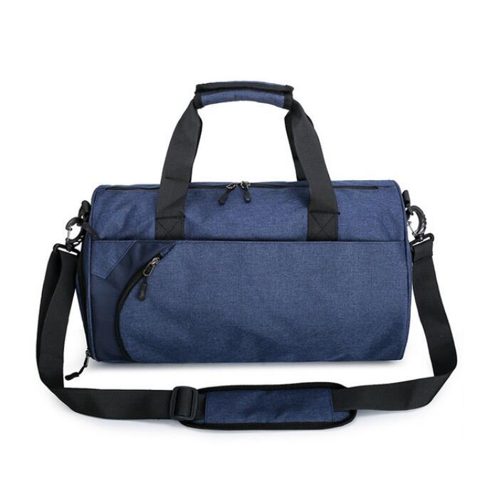 2021 جديد عادية حزام الكتف في الحقائب حقيبة من القماش الخشن حقيبة يد معلقة