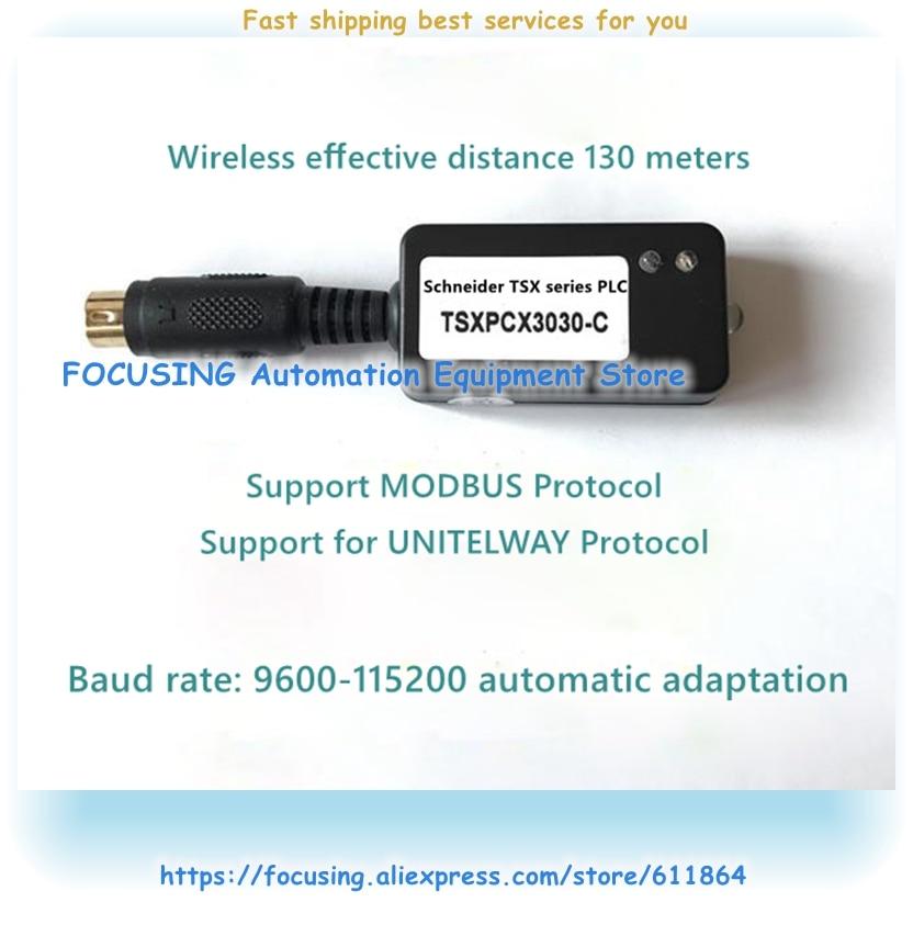 TSXPCX3030-C используется для Neza Twido Премиум Micro PLC кабель