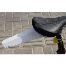 8 couleurs vtt route cyclisme arrière pneu garde-boue amovible Mini léger Portable garde-boue Durable réglable vélo accessoires