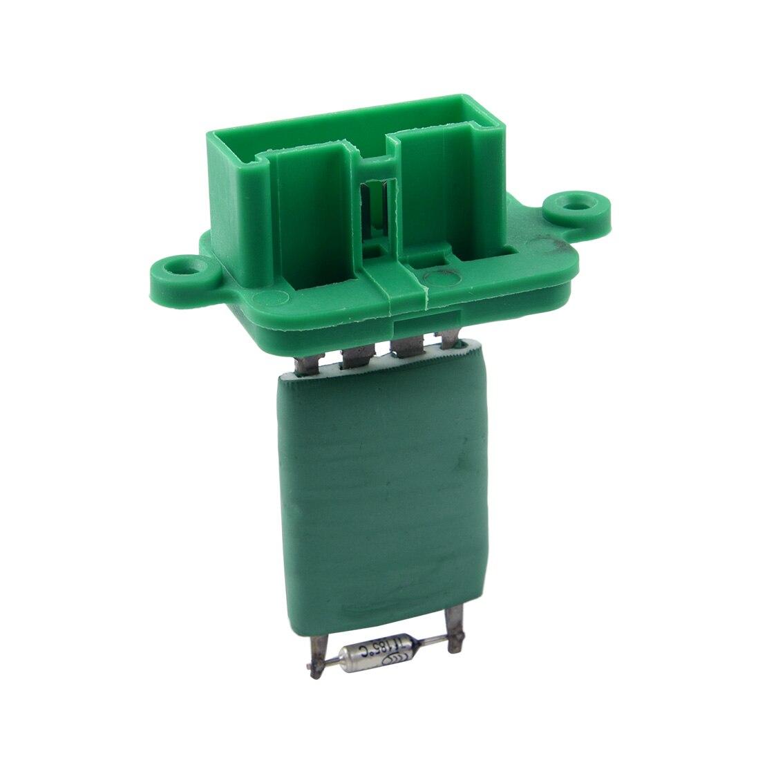 Motor de ventilador a para calefactor Resistor 46721213, 46723713, 71732250, 46722909, compatible con Fiat 500, Panda Punto Seicento Doblo Ducato