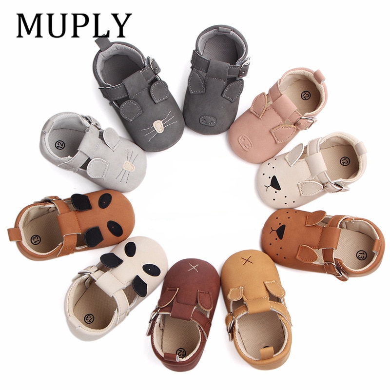 Cute Baby Shoes For Girls Soft Moccasins Shoe 2020 Spring Cat Baby Girl Sneakers Toddler Boy Newborn