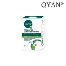 Oral Hygiene Probiotic Tablets Protect Throat Discomfort Smoking Bad Breath Cough Mouth Health(Backu