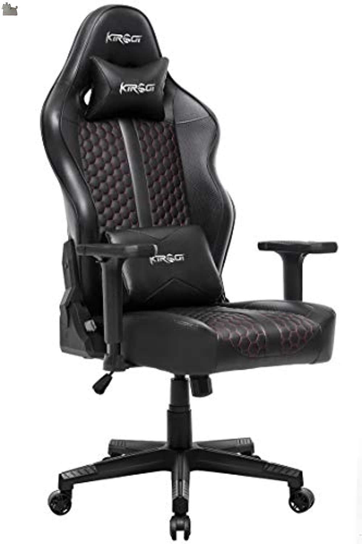 Kirogi-silla de gaming boss, silla de escritorio, barata, envío gratis, 001