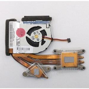 for Lenovo Thinkpad  T430S T430Si CPU Cooling Fan Heatsink FRU 04X3786 100% Test