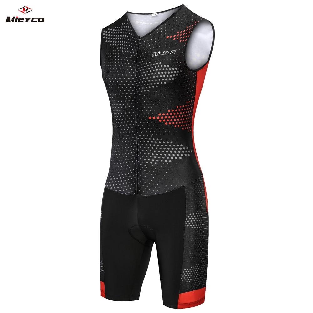 Ropa de ciclismo hombre jersey 2020 conjunto triatlón traje reflectante maillot ciclismo mono bicicleta ropa triatlón Bike Dress