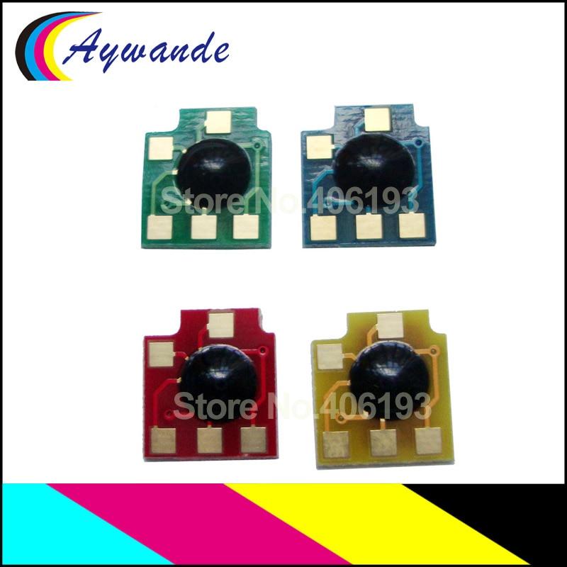 20 x Q6000A Q6001A Q6002A Q6003A para HP Color LaserJet CM1015 CM1017 1600, 2600, 2605, cartucho de tóner Chip