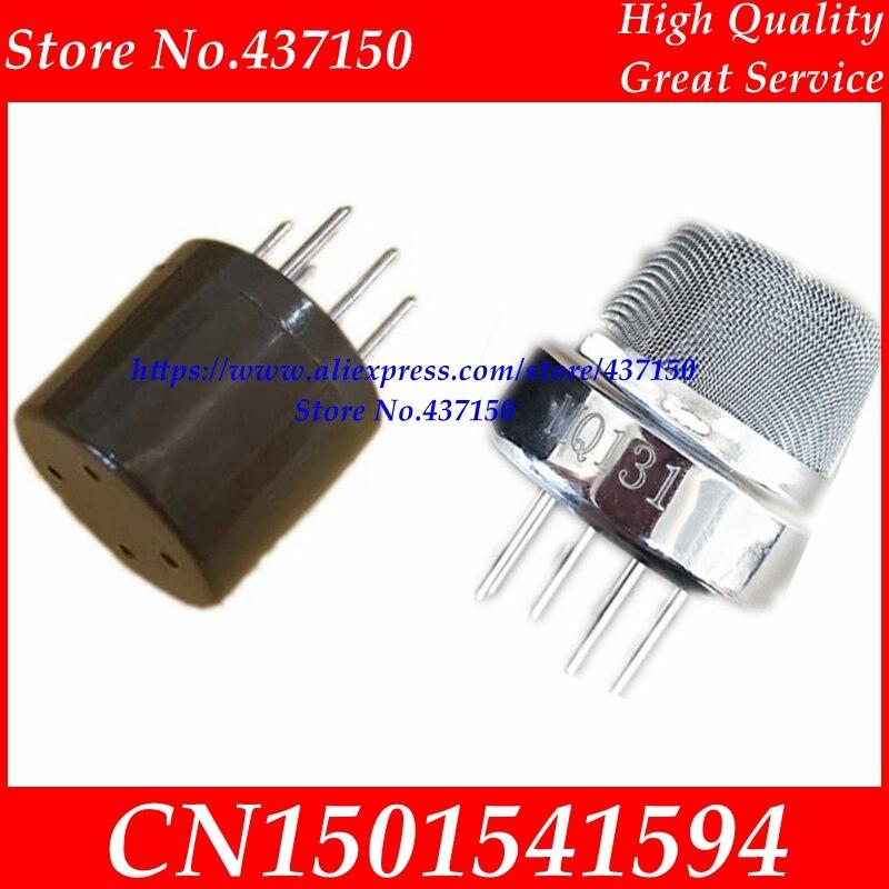 1PCS X, Ozon sensor semiconductor gas sensor MQ131 MQ-131 hohe niedrigen konzentration 10-1000ppm 1000ppb echte
