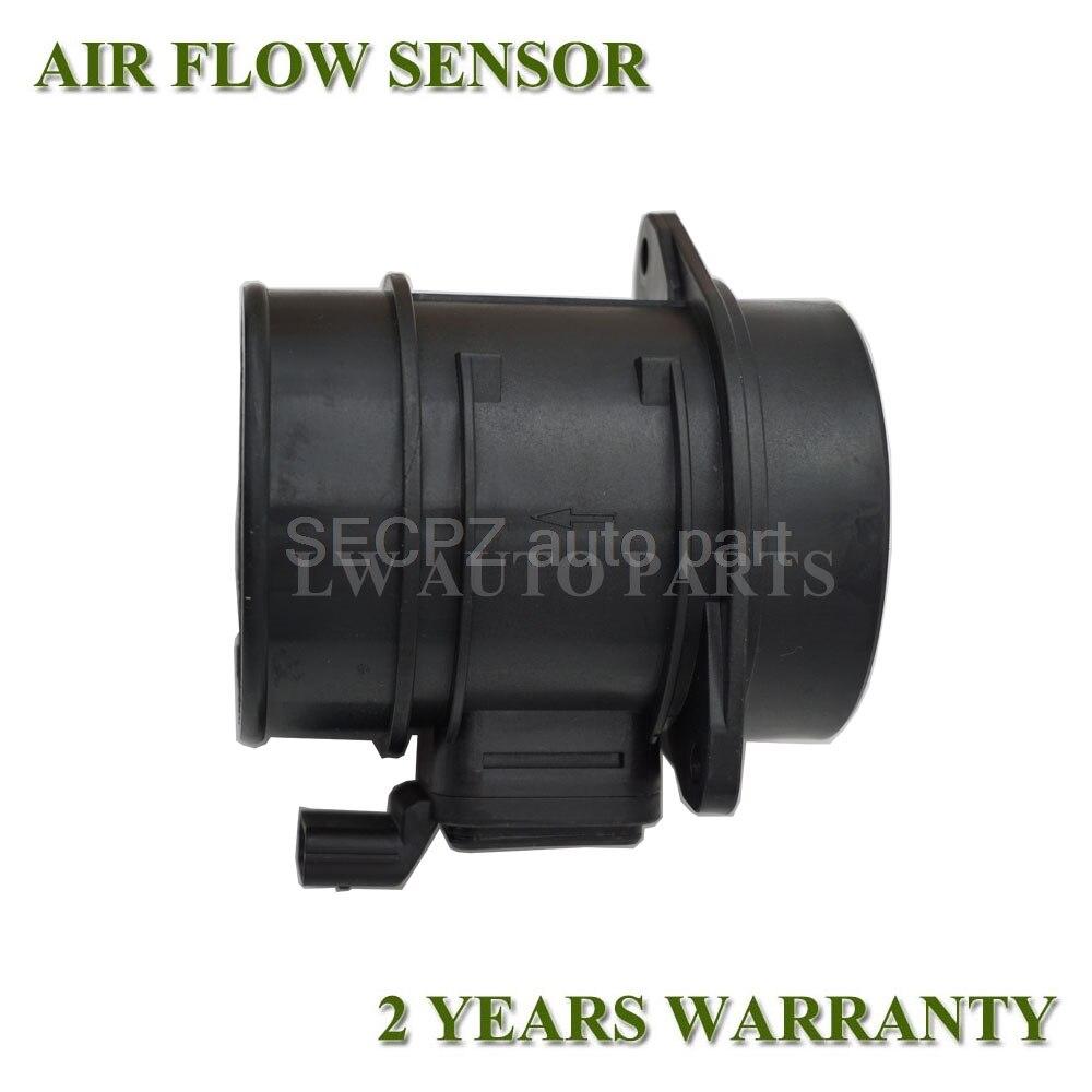 5WK97005Z nuevo Sensor de flujo de aire másico Diesel Maf para Renault Espace 4 Scenic 2 lago 2 3 Megane 2 Vel satis 2,0 dCi M9R