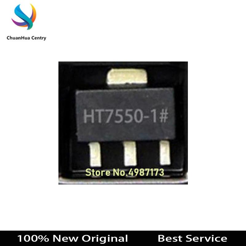 BL8060CC3TR25 33B2H HT7033A-1 # HT7550-1 # CS5327-T89Y + 27F89Y CXT5551 SOT89 nuevo y Original en Stock