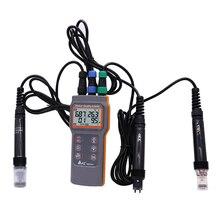 AZ86031 Handheld Water Quality Meter Dissolved Oxygen Tester PH Meter