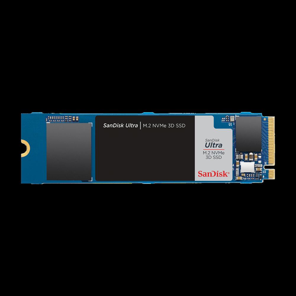 Sandisk SSD M2 3D nvme 250GB 500GB M2 SSD 1TB pcle 2TB 2280 PCIE SSD M.2 250GB HDD PCIe Internal Hard Drive for Laptop Desktop enlarge