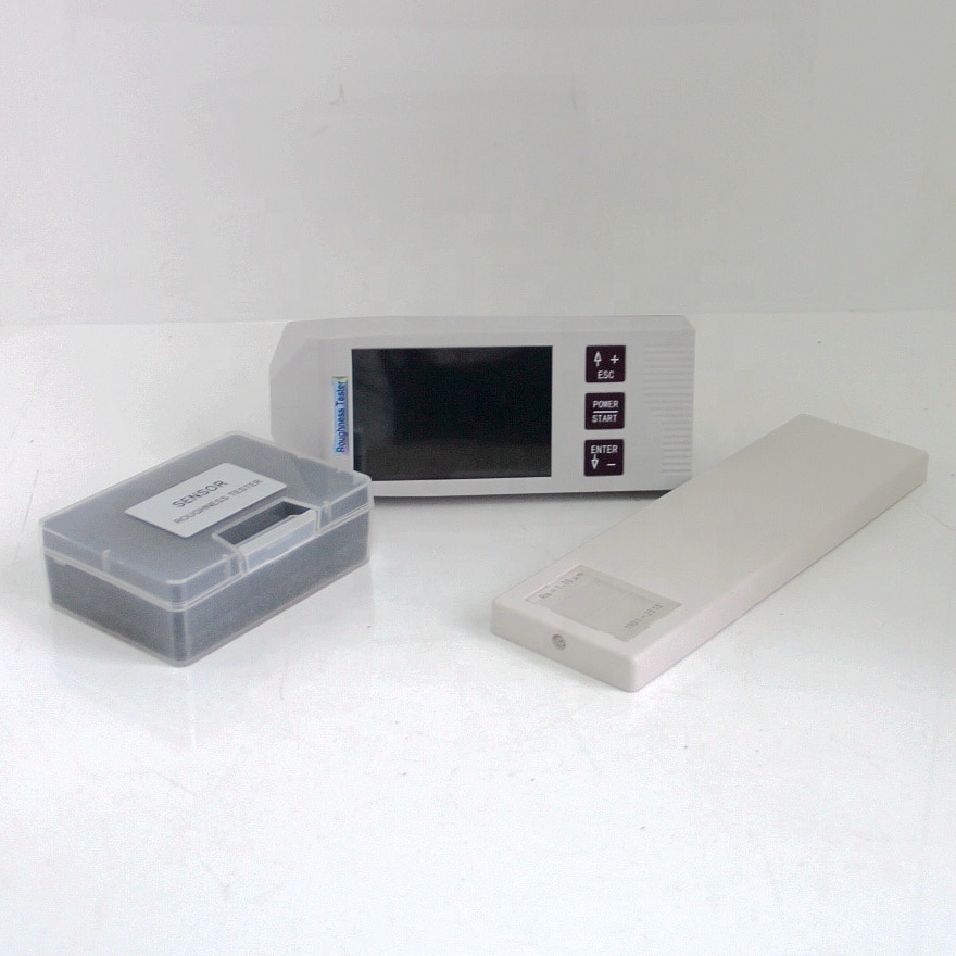 SRT6680 Mobile wireless connection Surface Roughness Profilometer enlarge