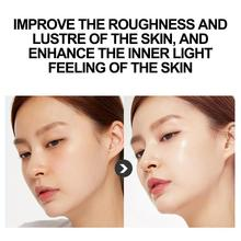 7*2ml VIBRANT GLAMOUR Niacinamide Anti-Aging Face Serum Essence Lifting Firming Care Ampoule Whiteni