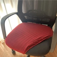 stretch creative chair covers colorful chair cushion clean decor covering seat cushion seat cover home supplies seat cover