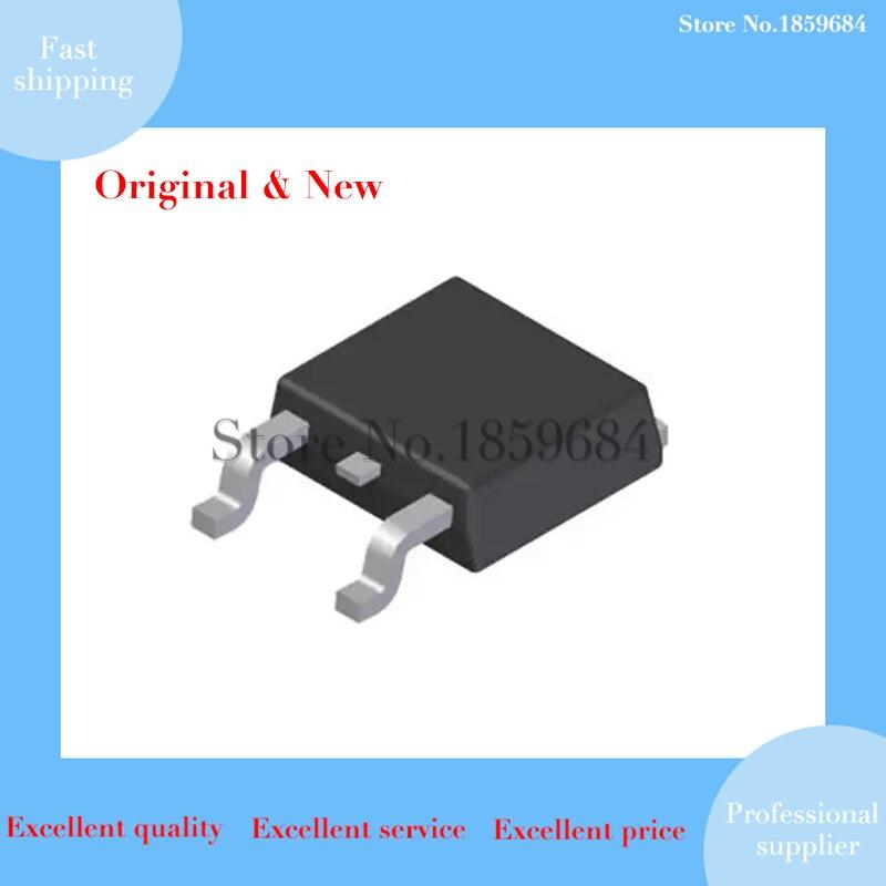 4N60L-B-TN3-R 630A-252 NCE40P40K CS5N60A4H AP15T15GH-252-2(DPAK) nuevo Original 10 unids/lote