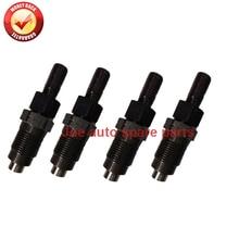 TD27 motor inyector de combustible boquilla de inyección para FORD MAVERICK 2.7TD 2663CC 2664CC 2.7TD para Nissan pathfinder terrano van 2.7L