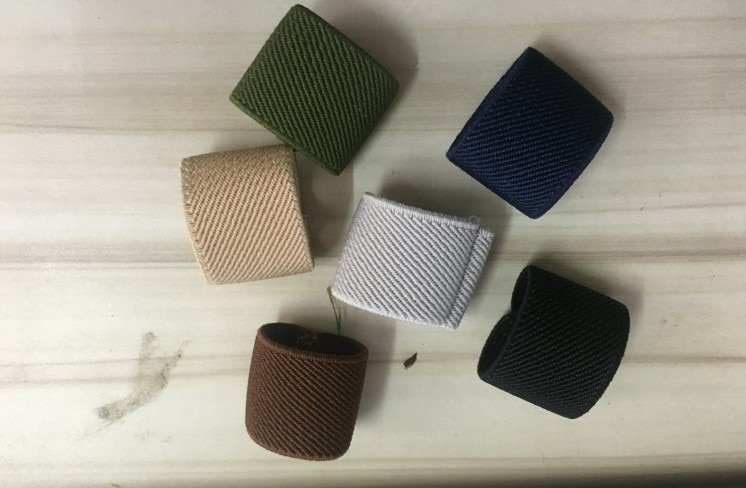 Men Female Belts Military Nylon Adjustable Belt Men Outdoor Travel Tactical Waist Belt with Plastic Buckle for Pants