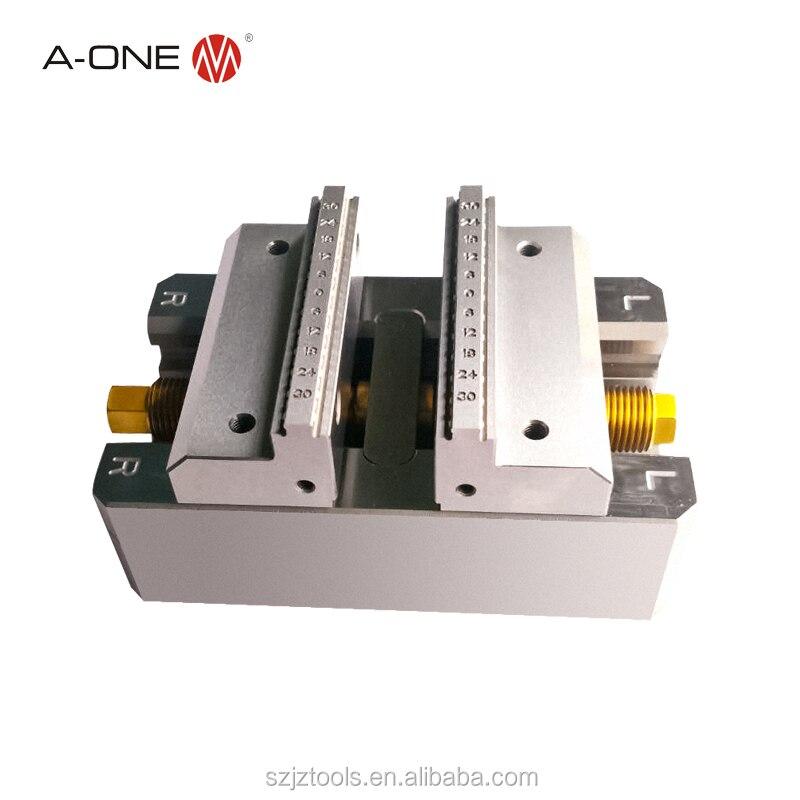 A-ONE التصنيع باستخدام الحاسب الآلي سريعة التغيير الذاتي مركز منجلة 3A-110086