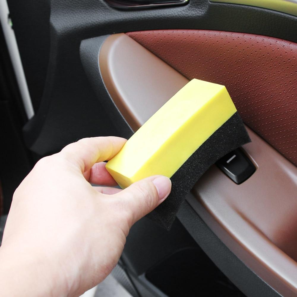 Полировка автомобиля полировка щетки чистящие для Mercedes Benz W211 W203 W204 W210 W124 AMG W202 CLA