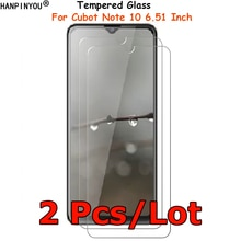 2 Pcs/Lot For Cubot Note 10 Note10 6.51